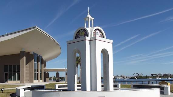 2004 - New Smyrna Odyssey Memorial