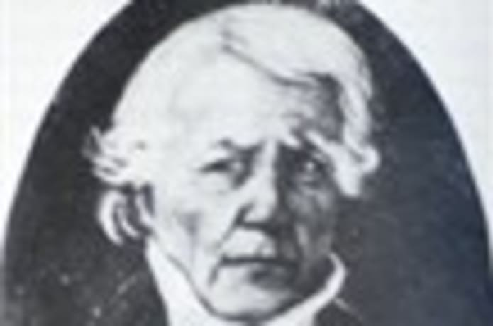 Andrea Dimitry (1775-1852), a native of Greece, was a veteran of the War of 1812 and the Battle of New Orleans. He was also a New Orleans shipping merchant