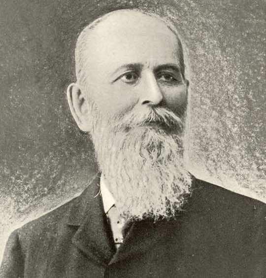 Michael Anagnos