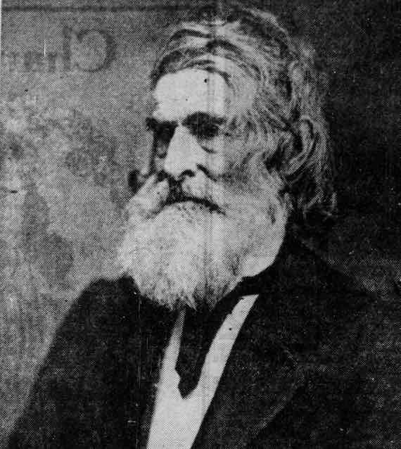 Dr. Samuel Gridley Howe